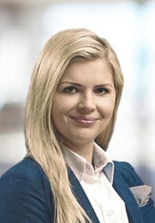 Joanna Saraniecka
